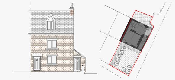 Dore Cottage Extension
