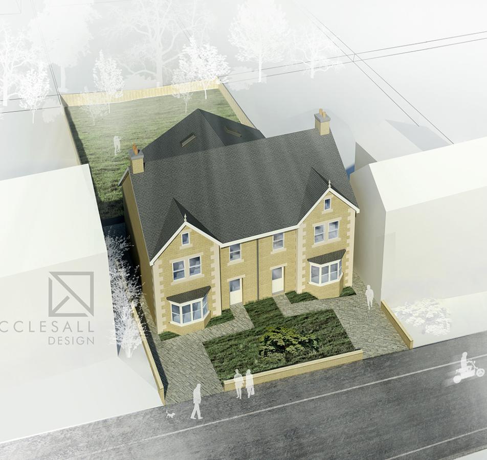 Ascot Houses