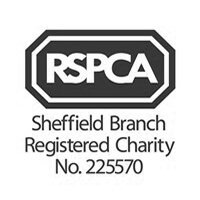 RSPCA Sheffield Branch Logo