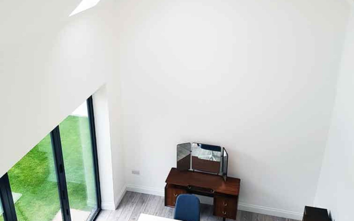 Home Office Renovation Sheffield