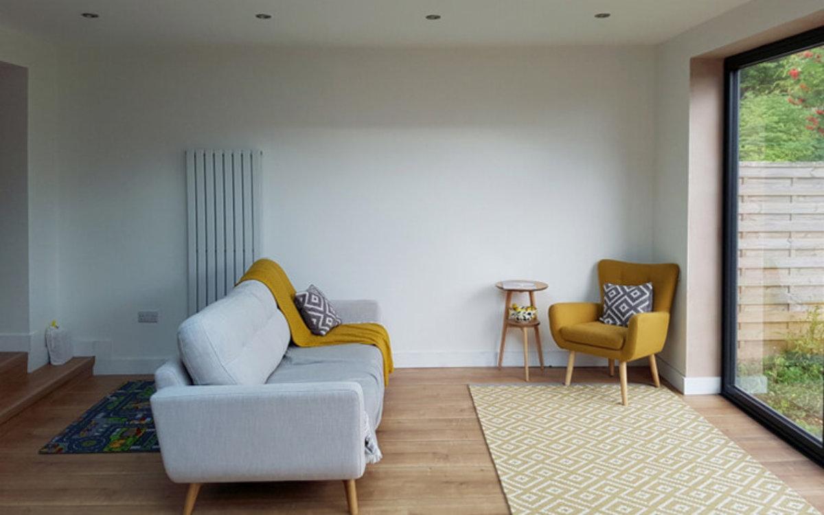 Sheffield Single Storey House Extension