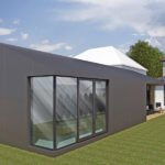 Sheffield Granny Annexe House Extension