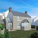 House Extension Derbyshire