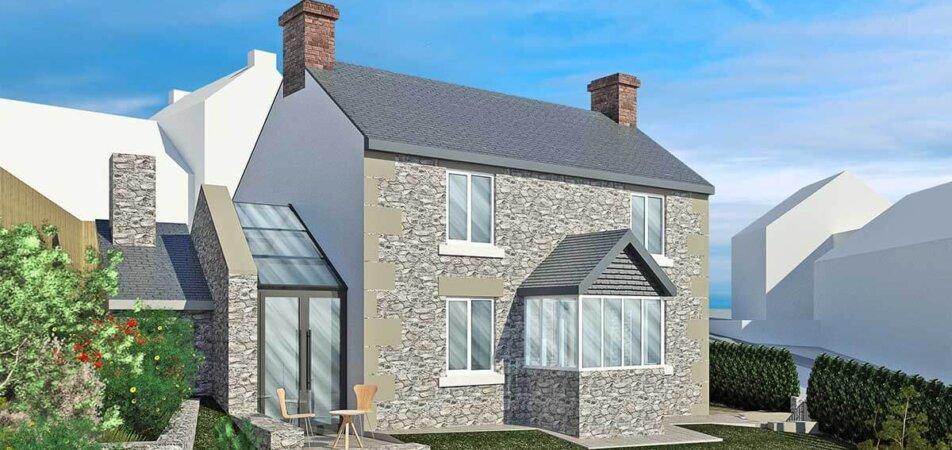 Middleton Cottage