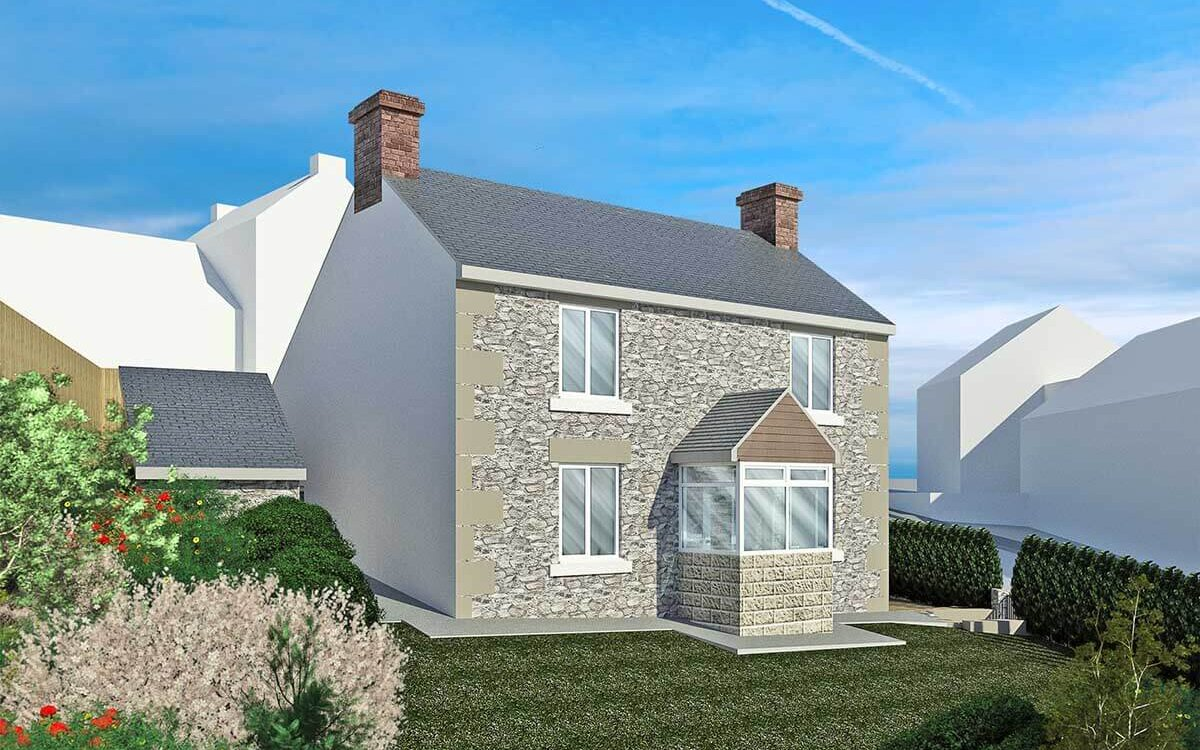 House Extension Architect Derbyshire