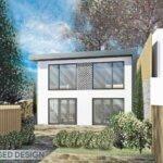 Sheffield Sandford New Build House