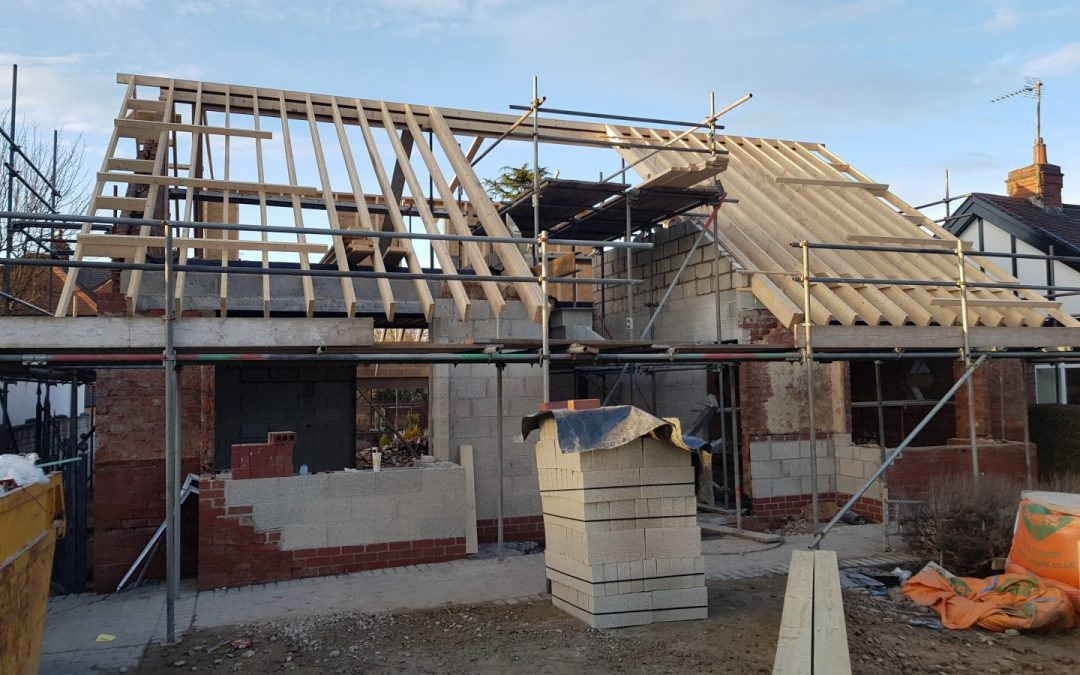 Do I need planning permission for a house extension?