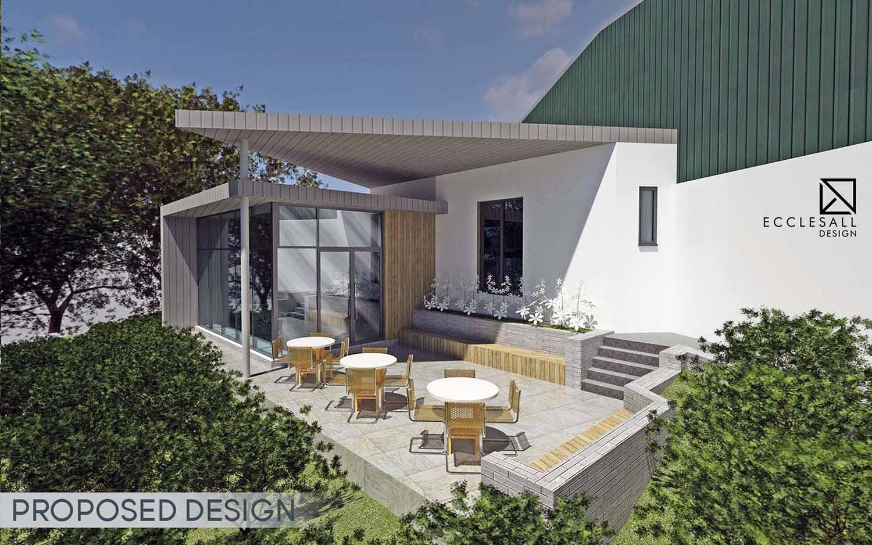 Public Buildings Architectural Services Ecclesall Design
