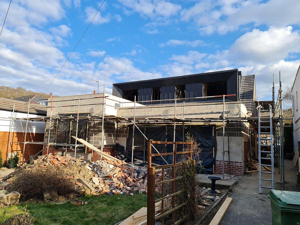 Building Regulations Planning Permission - Ecclesall Design