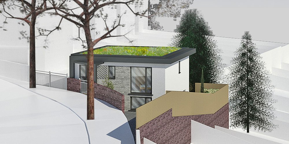 Sheffield Architectural Drawings